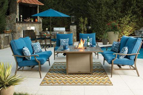 The best way to store patio furniture for the winter for Best way furniture store