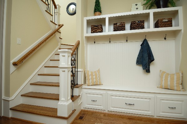 Stylish Entryway