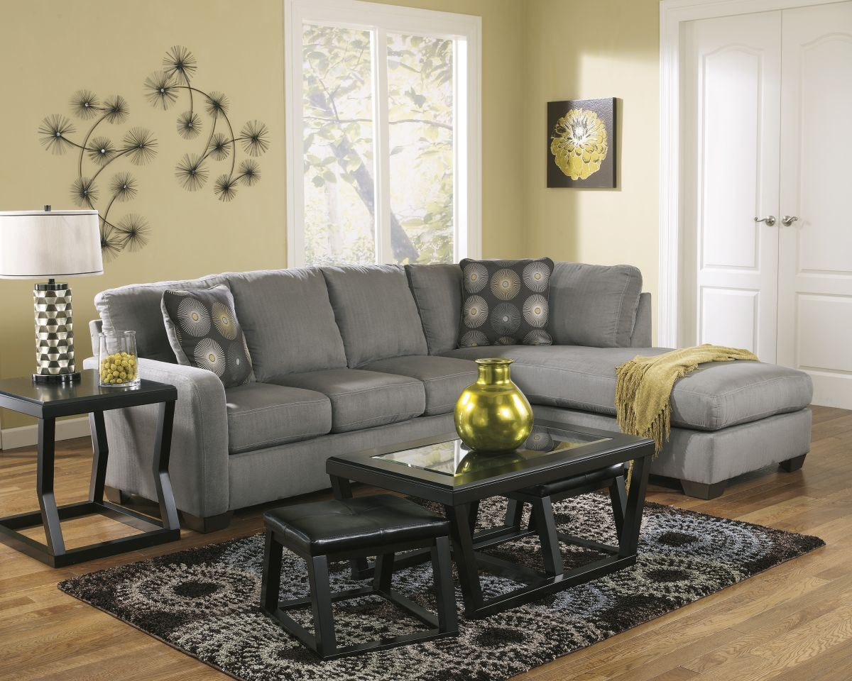 Picture of Zella Sectional