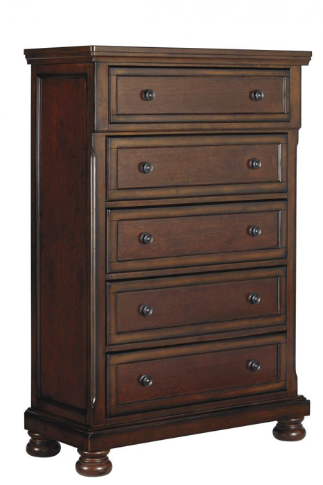 Picture of Porter Chest of Drawers