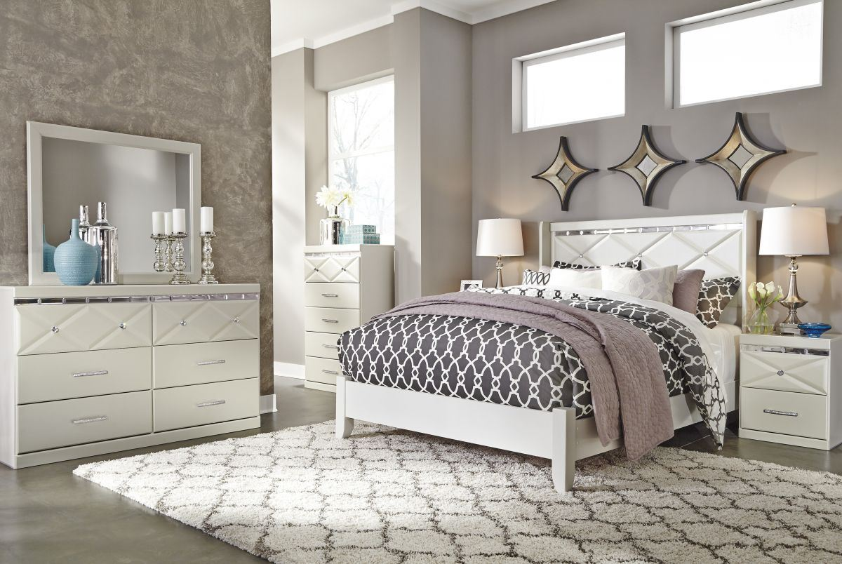 Picture of Dreamur Chest of Drawers