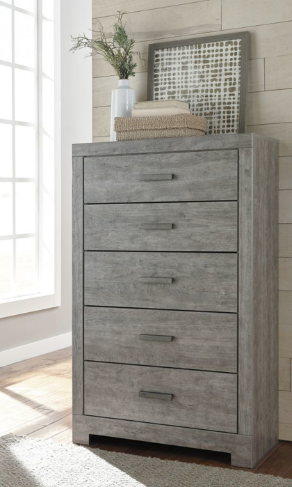 Picture of Culverbach Chest of Drawers