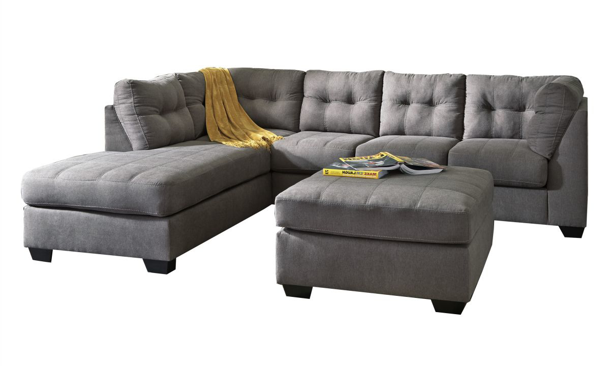 Picture of Maier Sectional with Ottoman