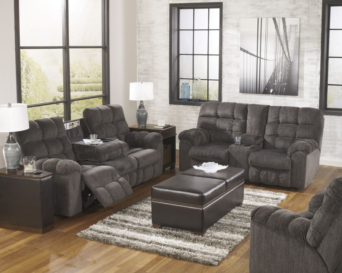 Picture of Acieona Recliner
