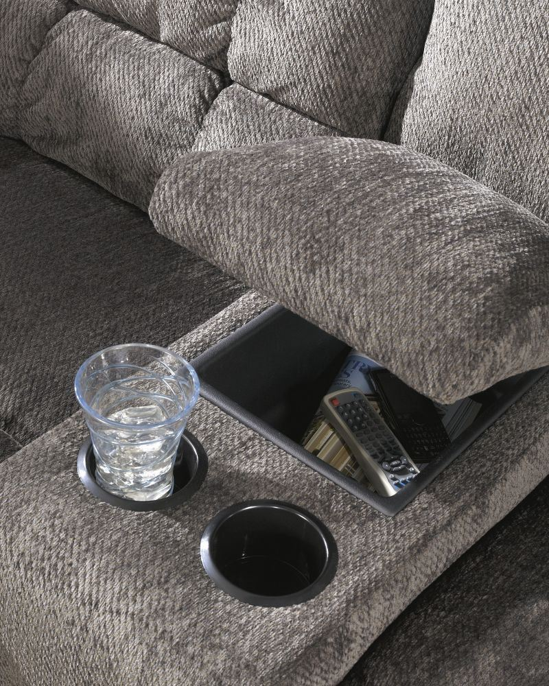 Picture of Acieona Reclining Loveseat