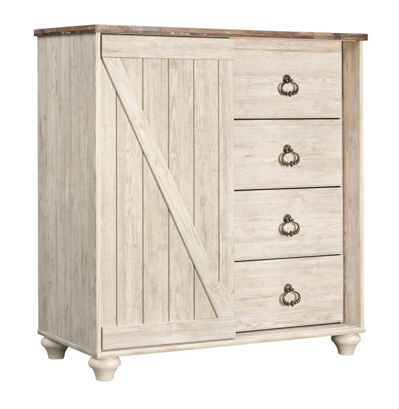 Picture of Willowton Dressing Chest