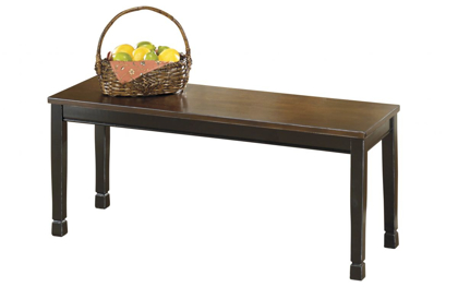 Picture of Owingsville Bench