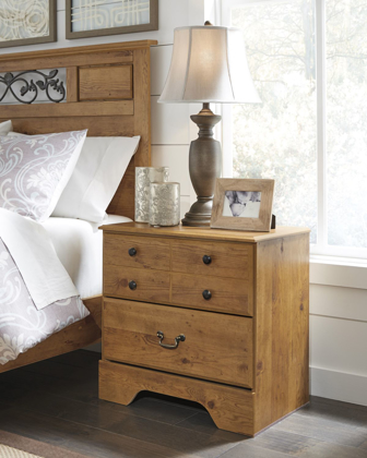 Picture of Bittersweet Nightstand
