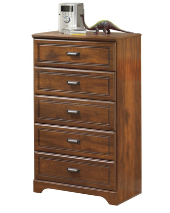 Picture of Barchan Chest of Drawers