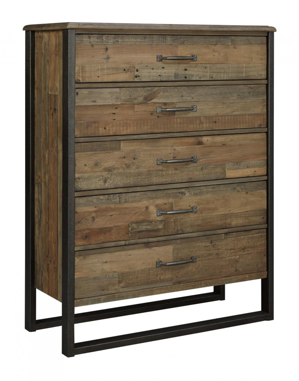 Picture of Sommerford Chest of Drawers