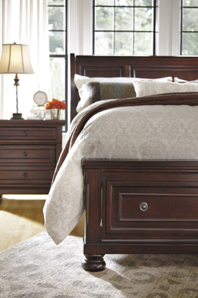 Picture of Porter Nightstand