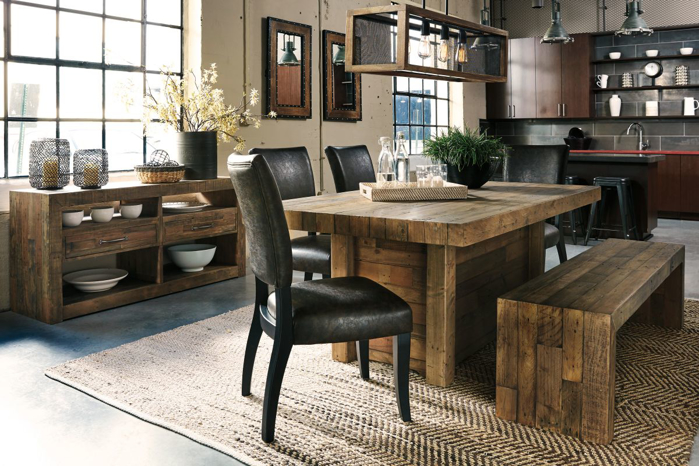 Picture of Sommerford Dining Table