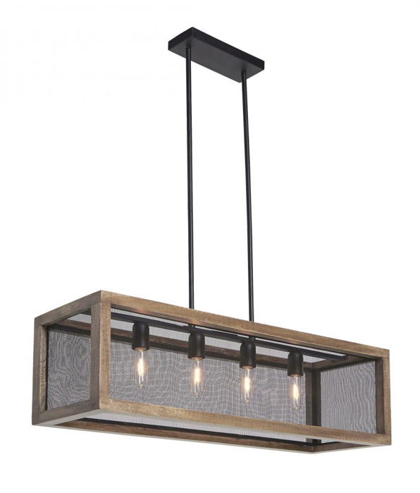 Picture of Jodene Pendant Light