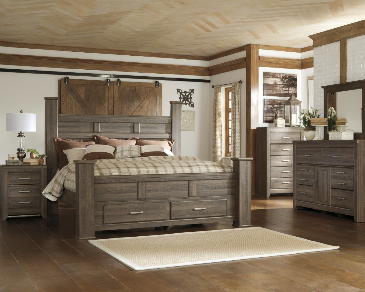 Picture of Juararo Chest of Drawers