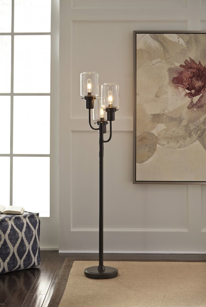 Picture of Jaak Floor Lamp
