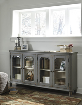 Picture of Mirimyn Accent Cabinet