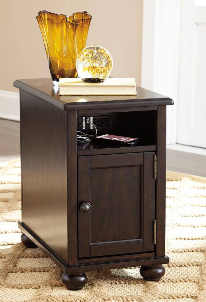Picture of Barilanni End Table