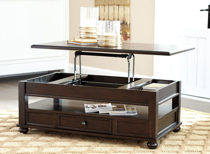 Barilanni Coffee Table