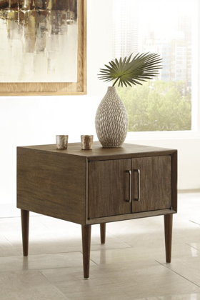 Picture of Kisper End Table