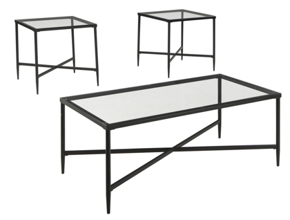 Picture of Augeron 3 Piece Table Set