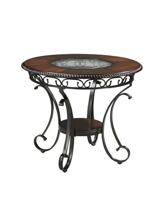 Picture of Glambrey Counter Height Pub Table