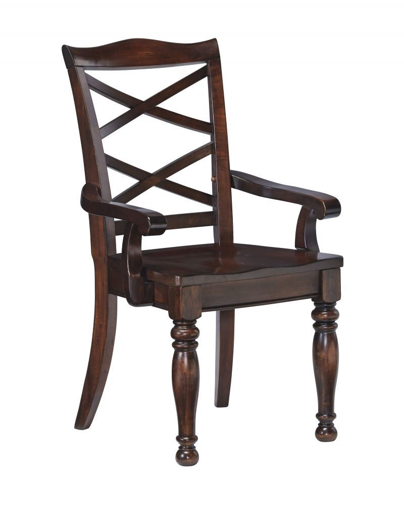 Picture of Porter Arm Chair