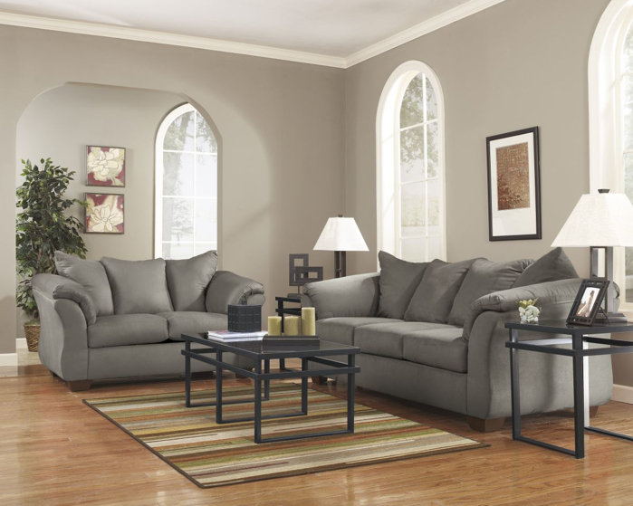 Picture of Darcy 5 Piece Living Room Group