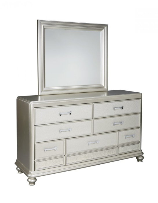 Picture of Coralayne Dresser & Mirror