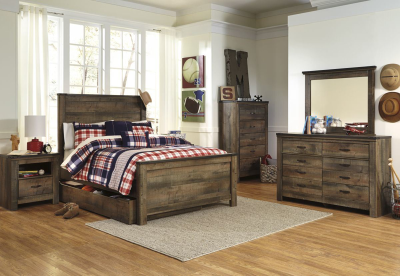 Trinell Chest of Drawers