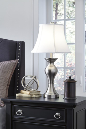 Picture of Rishona Table Lamp
