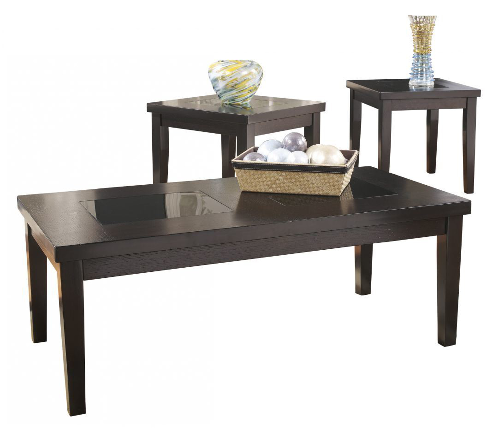 Picture of Denja 3 Piece Table Set