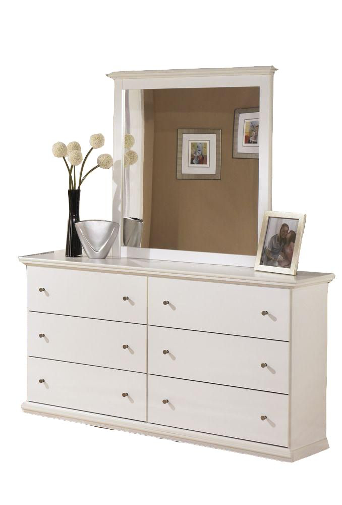 Picture of Bostwick Shoals Dresser & Mirror
