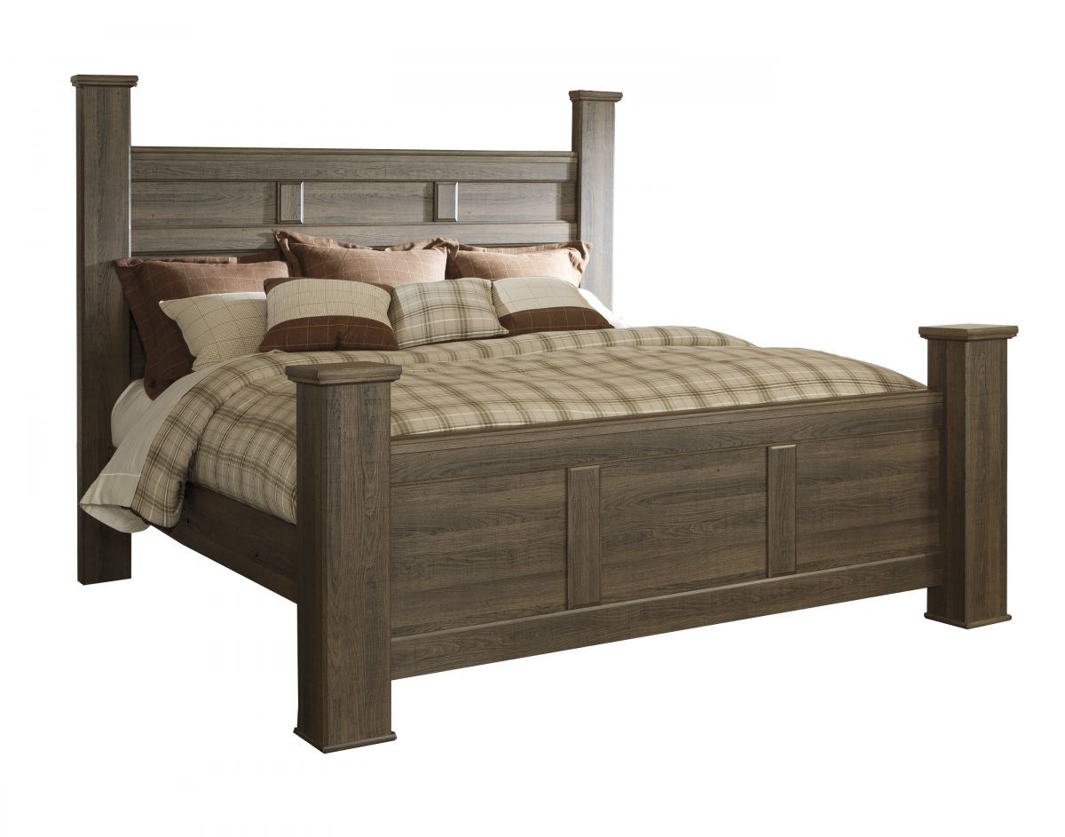 Picture of Juararo King Size Bed
