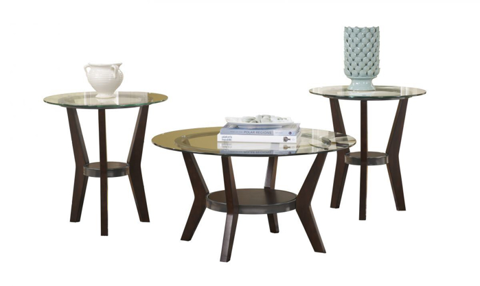 Picture of Fantell 3 Piece Table Set