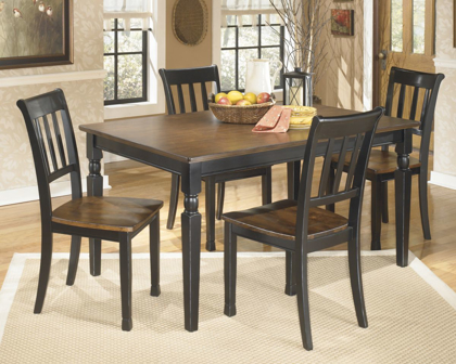 Picture of Owingsville Dining Table