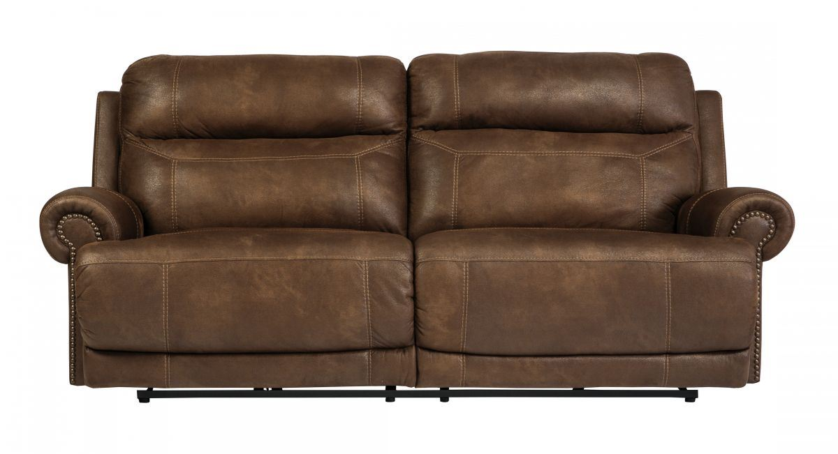 Picture of Austere Reclining Power Sofa