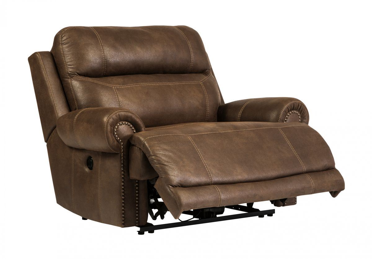 Picture of Austere Power Recliner