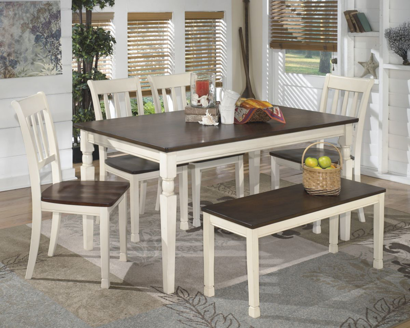 Whitesburg Dining Table