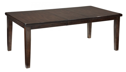 Picture of Haddigan Dining Table