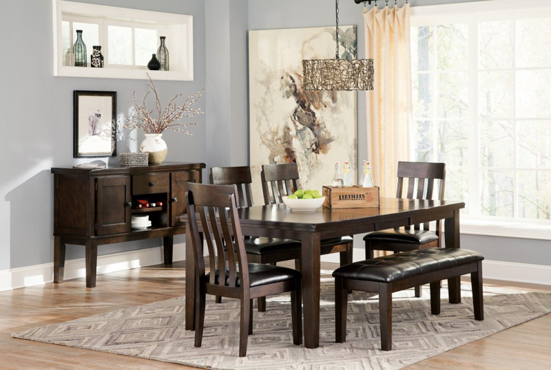 Haddigan Dining Table