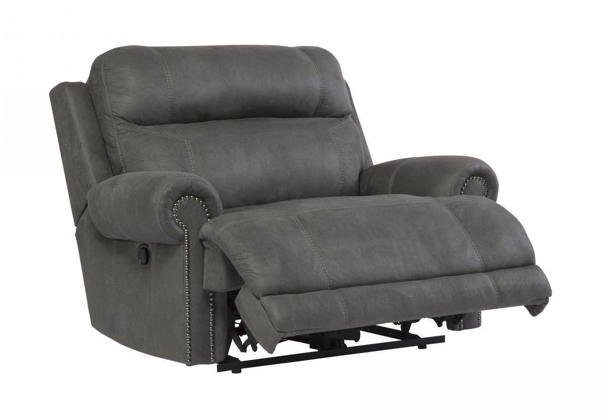 Picture of Austere Recliner