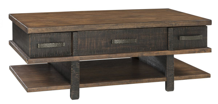 Picture of Stanah Coffee Table