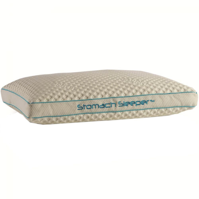 Picture of Position - Stomach - Pillow