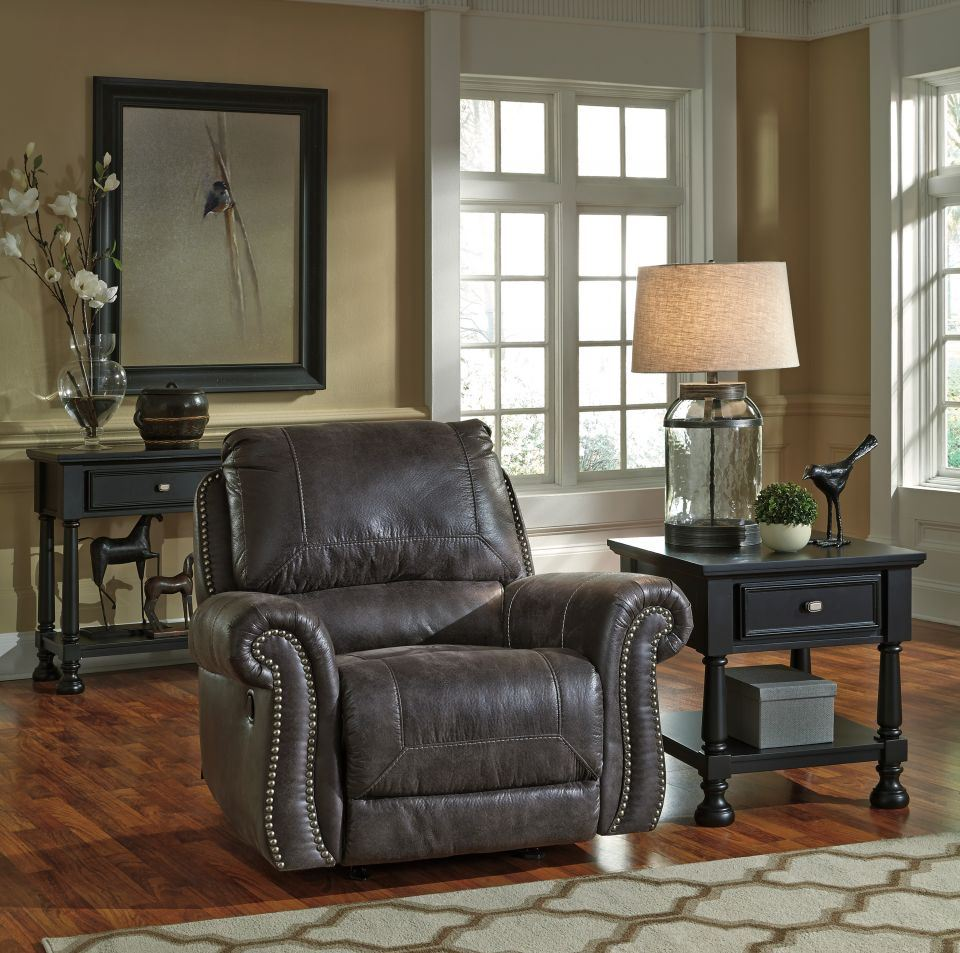 Picture of Breville Recliner
