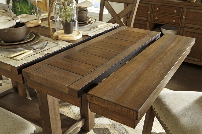 Moriville Counter Height Pub Table