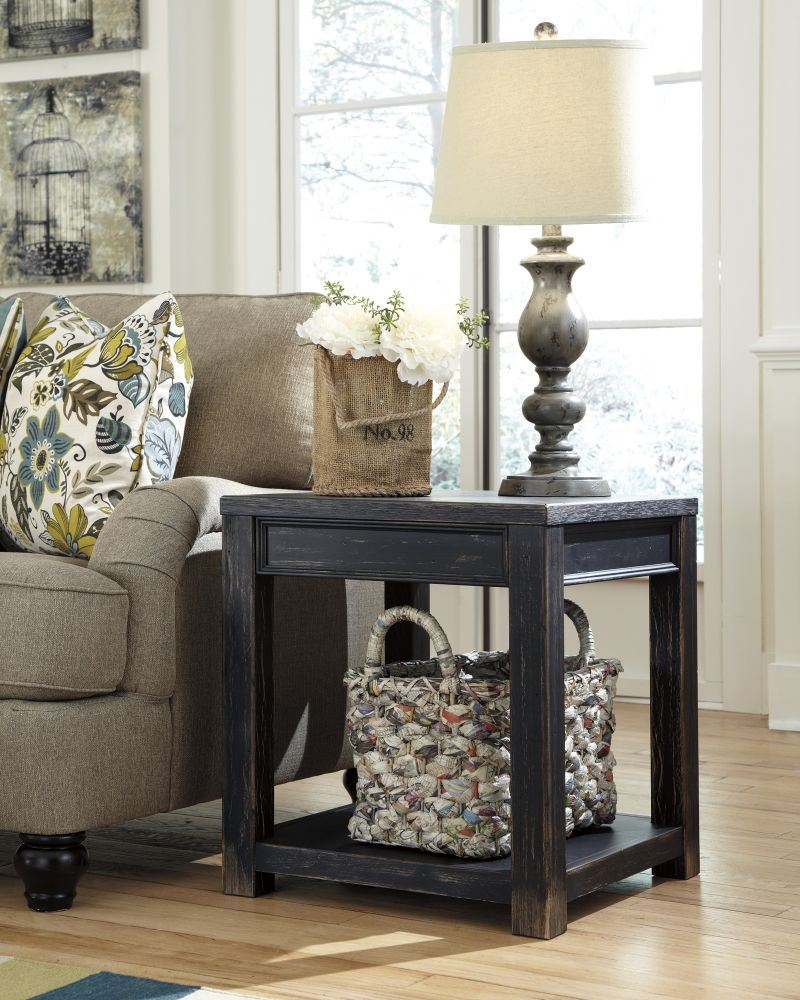 Picture of Gavelston End Table
