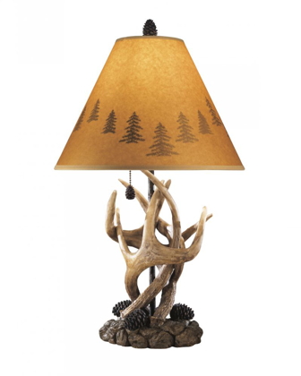 Picture of Derek Table Lamp