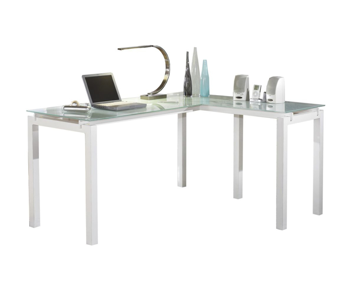 Picture of Baraga L-Shaped Desk