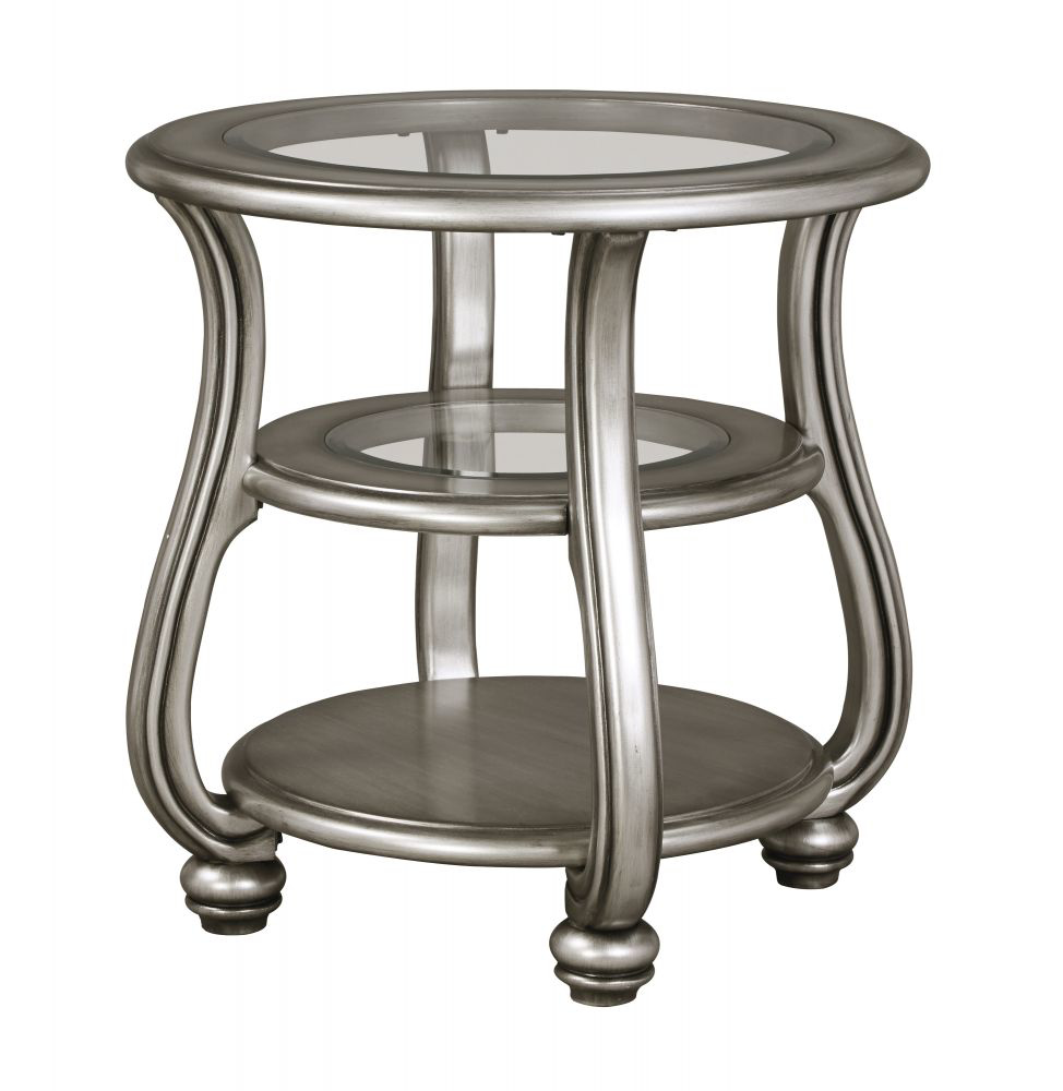 Picture of Coralayne End Table