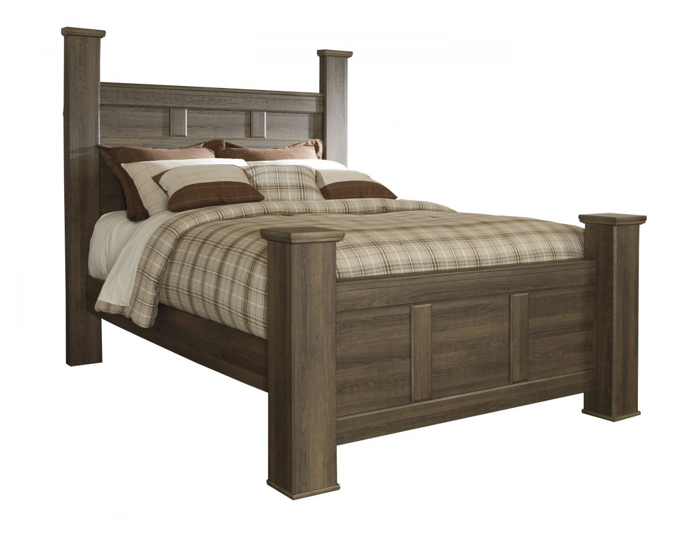 Picture of Juararo Queen Size Bed